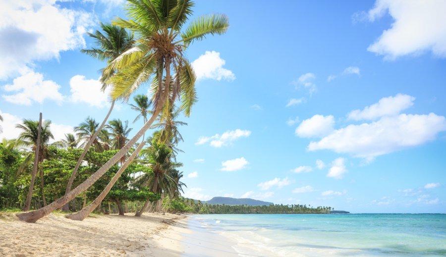 Urlaub im April - Karibik