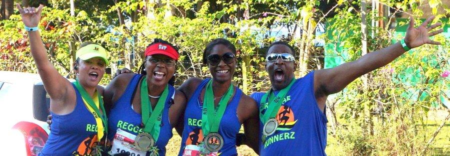 Raggae Marathon Jamaika Titel Martin Cyris (1 von 1)