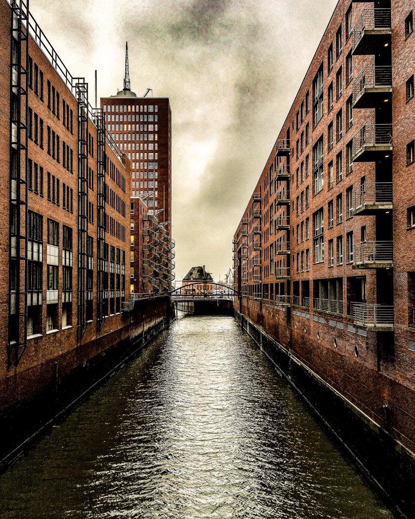 Fleete - Staedtereise Hamburg - Torben Knye - Reisemagazin breitengrad53