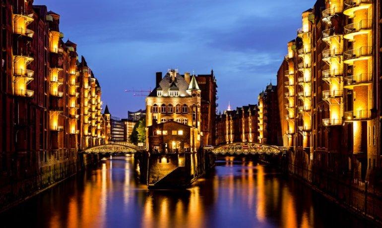 Wasserschloss - Staedtereise Hamburg - Torben Knye - Reisemagazin breitengrad53