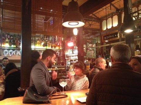 Madrid fuer Verliebte 1 _ Andrea Tapper (1 von 6)