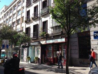 Madrid fuer Verliebte 1 _ Andrea Tapper (2 von 7)