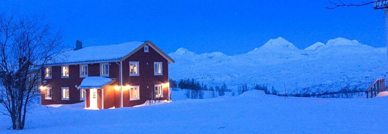 Urlaub in Norwegen - Anja Steinbuch -1