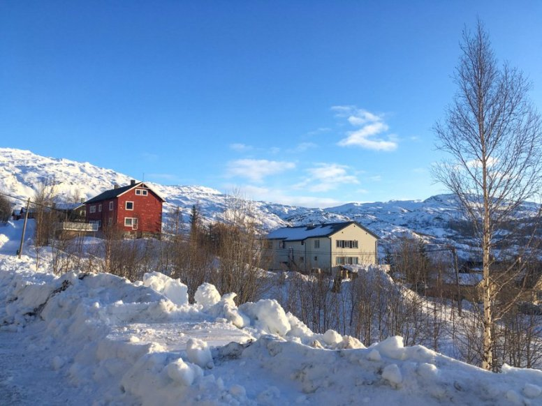 Urlaub in Norwegen - Anja Steinbuch -9