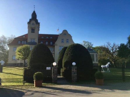 Reiterurlaub Mecklenburg-Vorpommern_Wendorf