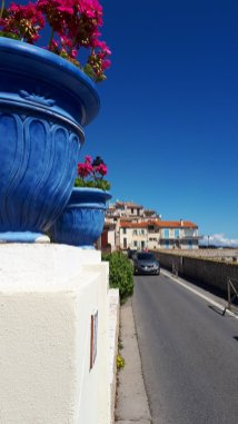 Mit Wohnmobil und Familie unterwegs nach Südfrankreich