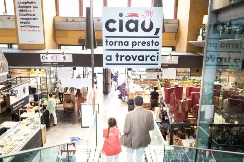 Mercato Centrale 3 von 12 - Mercato Centrale - Italiens Küche in ihrer ganzen Vielfalt
