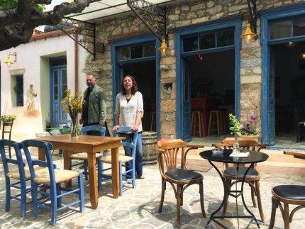 Urlaub auf Kreta - Andrea Tapper - 5 (2 von 4)
