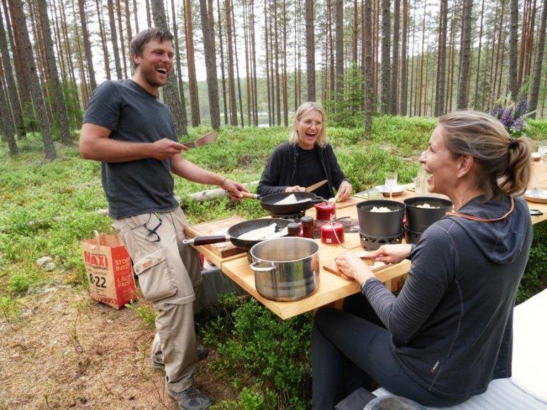 Urlaub in Schweden - Wilfried Geiselhart-7
