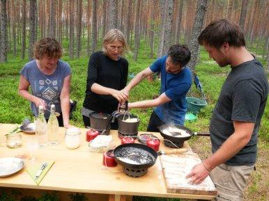 Urlaub in Schweden - Wilfried Geiselhart-8