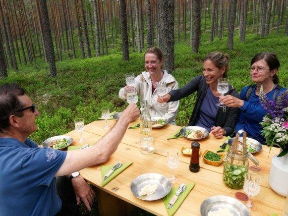 Urlaub in Schweden - Wilfried Geiselhart-9