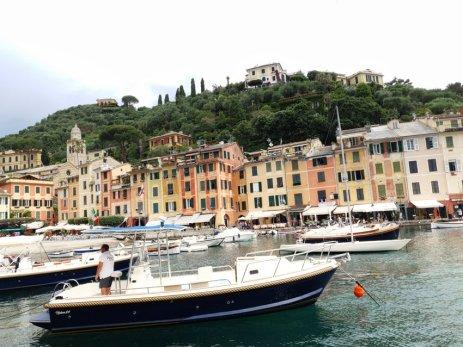 MSC_Bellissima_Portofino 4
