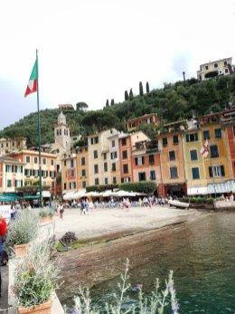 MSC_Bellissima_Portofino 5