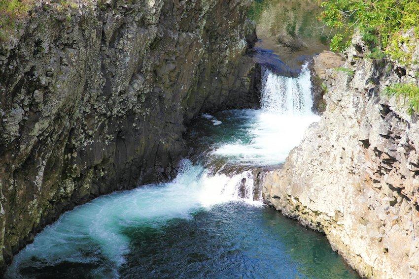 Urlaub auf La Réunion