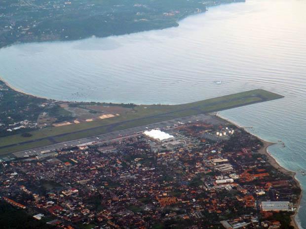 Die idyllische Lage der Landebahn und das hohe Flugaufkommen, lässt das Herz von Luftfahrt-Fans höher schlagen.
