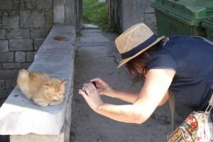 Gudrun von www.reisebloggerin.at