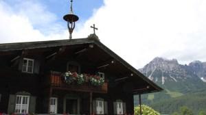 Ein Besuch beim Bergdoktorhaus lohnt sich