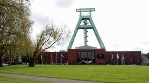 Das Deutsche Bergbau-Museum in Bochum