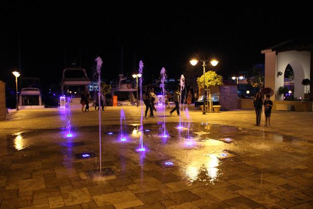 Unaufgeregt, aber erfrischend vielfältig präsentiert sich Limassol