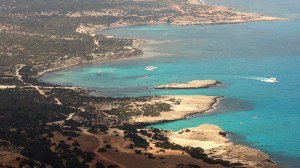 Traumhafte Buchten bietet die Akamas Halbinsel auf Zypern