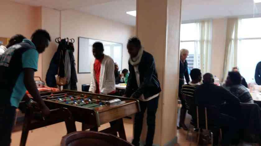 Logement des migrants : où sont les hôtels pour migrants