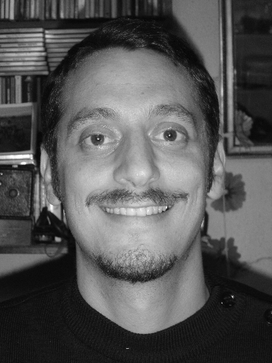 Arnaud Melese responsable informatique