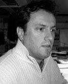 Jean-Thomas Ferrazzini Architecte DPLG Co-gérant