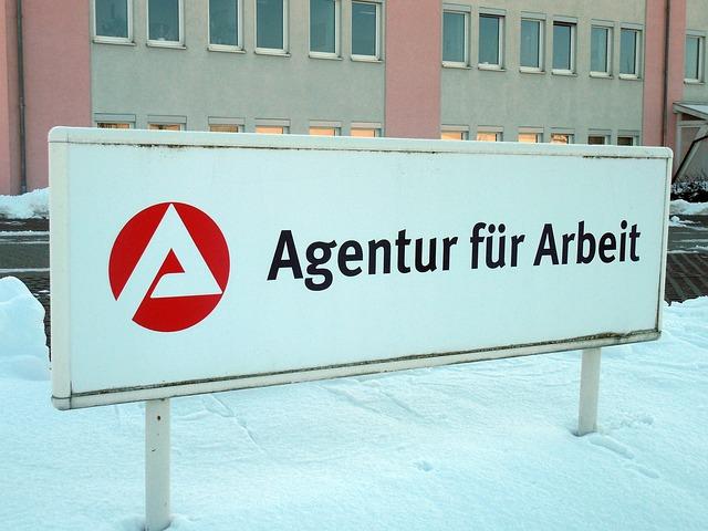 ¿Bundesagentur für Arbeit o Jobcenter?