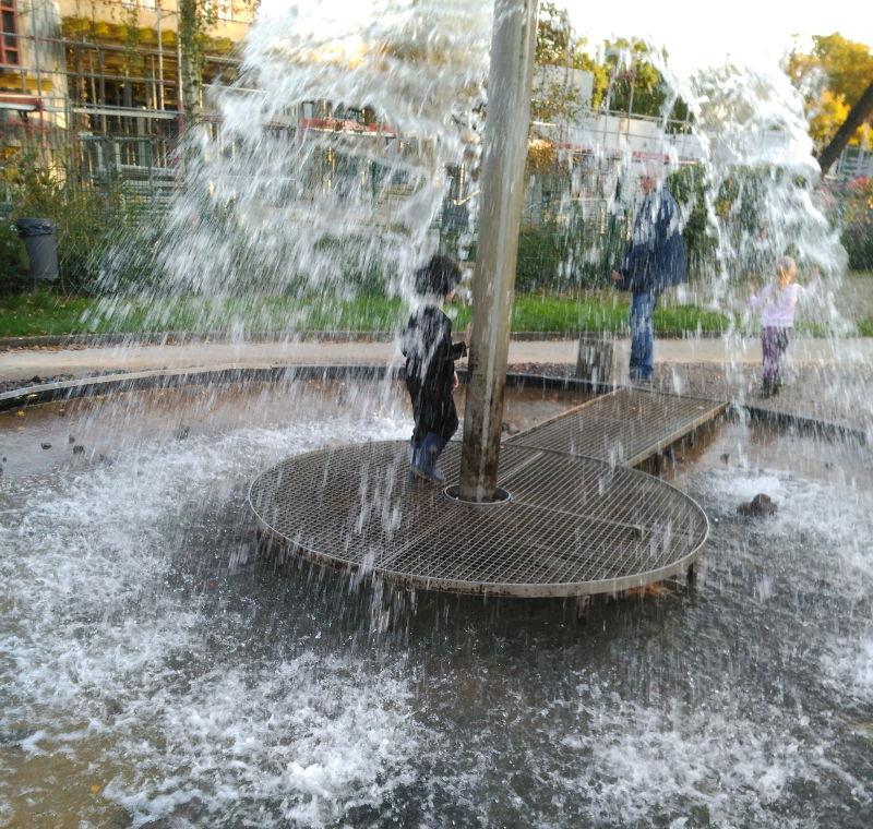 Universum - Que hacer con niños en Bremen con buen tiempo