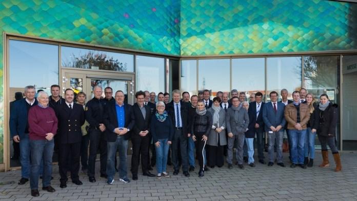 Das Organisationskomitee der Sail Bremerhaven 2020 unter Vorsitz von Stadtverordnetenvorsteherin Brigitte Lückert traf sich zu seiner Jahresabschlusssitzung, um erste Weichenstellungen vorzunehmen.