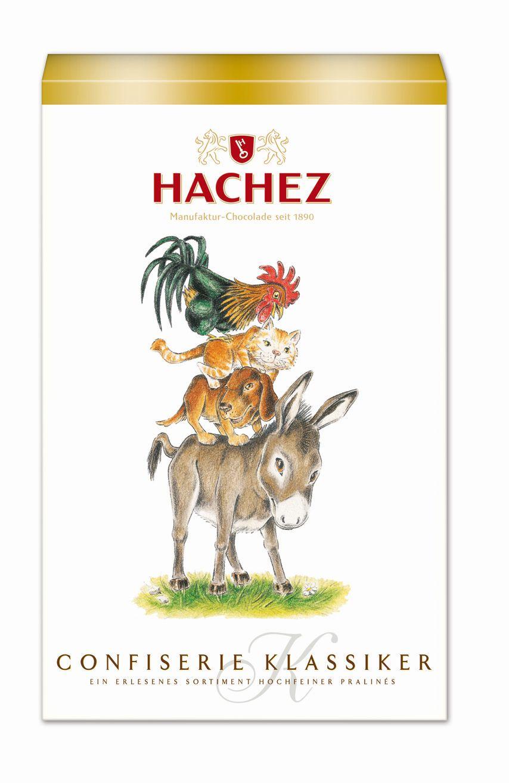 Hachez_Confiserie_Klassiker_mit_Stadtmusikanten