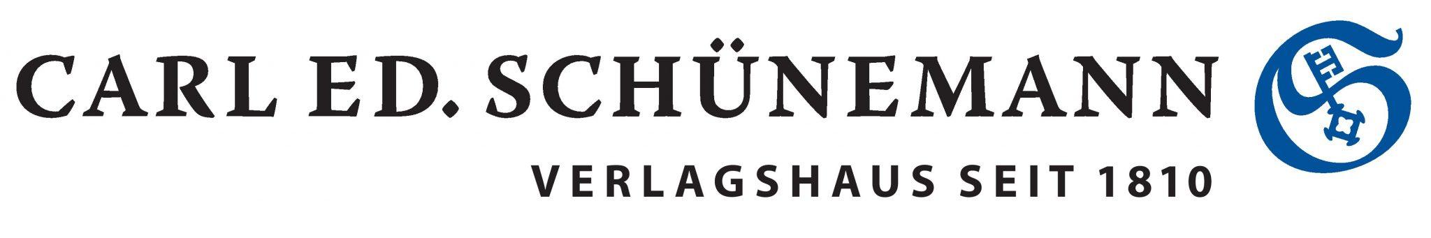 Logo Carl Schuenemann Verlag BremerLeseLust Foerderer