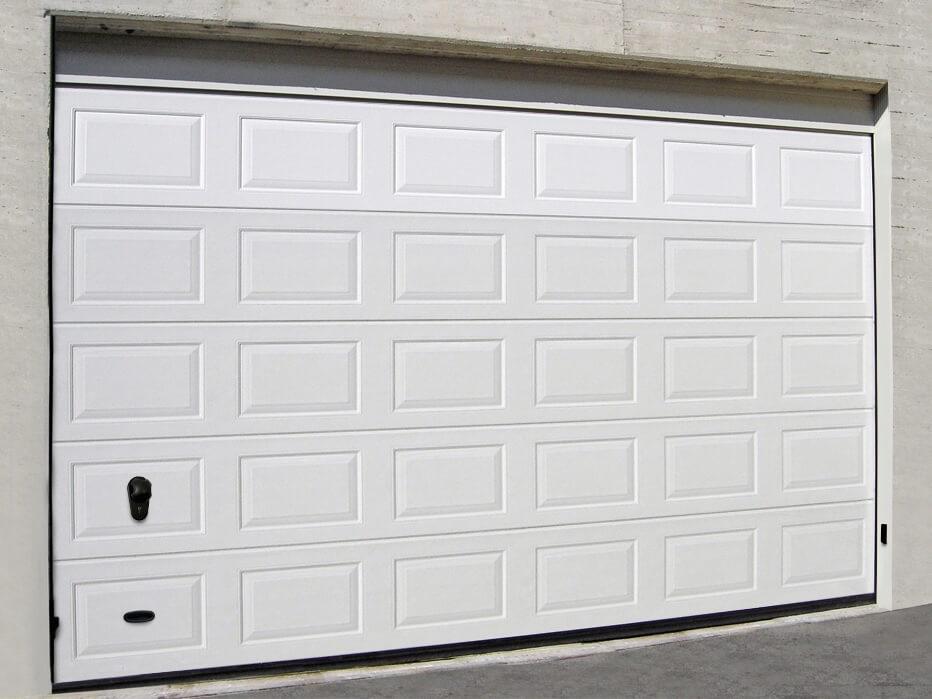 Portone da Garage ATS RL42