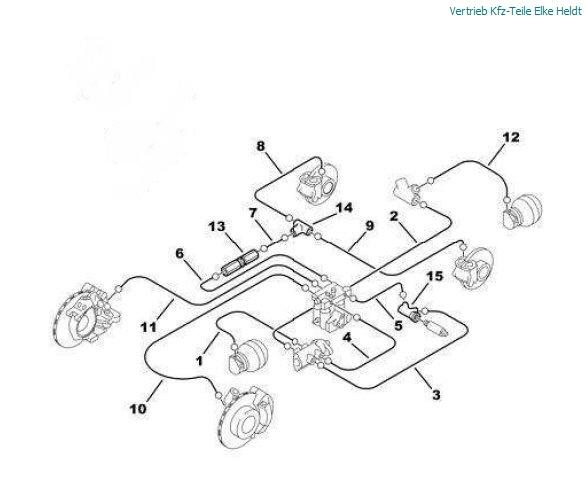 Onlineshop für Brems-, Hydraulik-, Krafstoff- und
