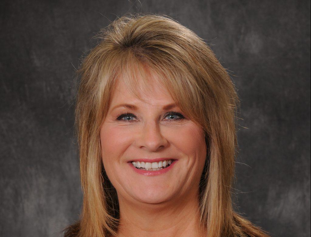 Administrative Staff  Brena Bell  Walker