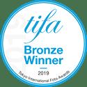 Tokyo International Foto Awards - Bronze winner