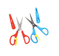 Kitchen Shears for Babies and Toddlers - Best Kitchen Tools for New Parents
