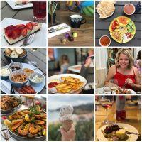 Foodfoto's #41 | Bijkletsen en met vriendinnen Los in Albufeira