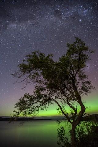 Aurora Australia