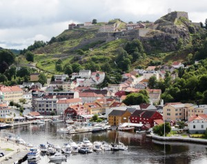 Halden by
