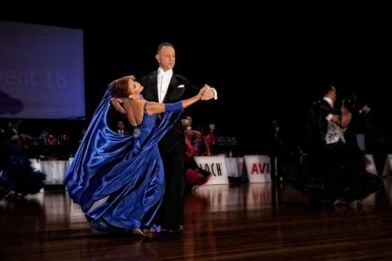 67th South Pacific Dancesport Championship event photographer canberra.