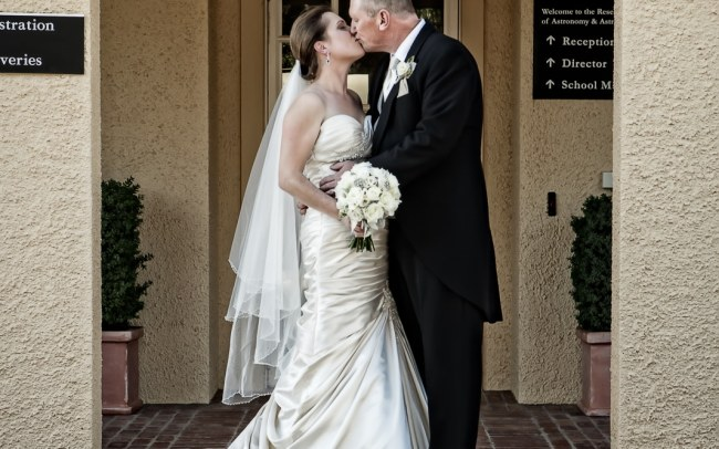 Mr and Mrs Miller