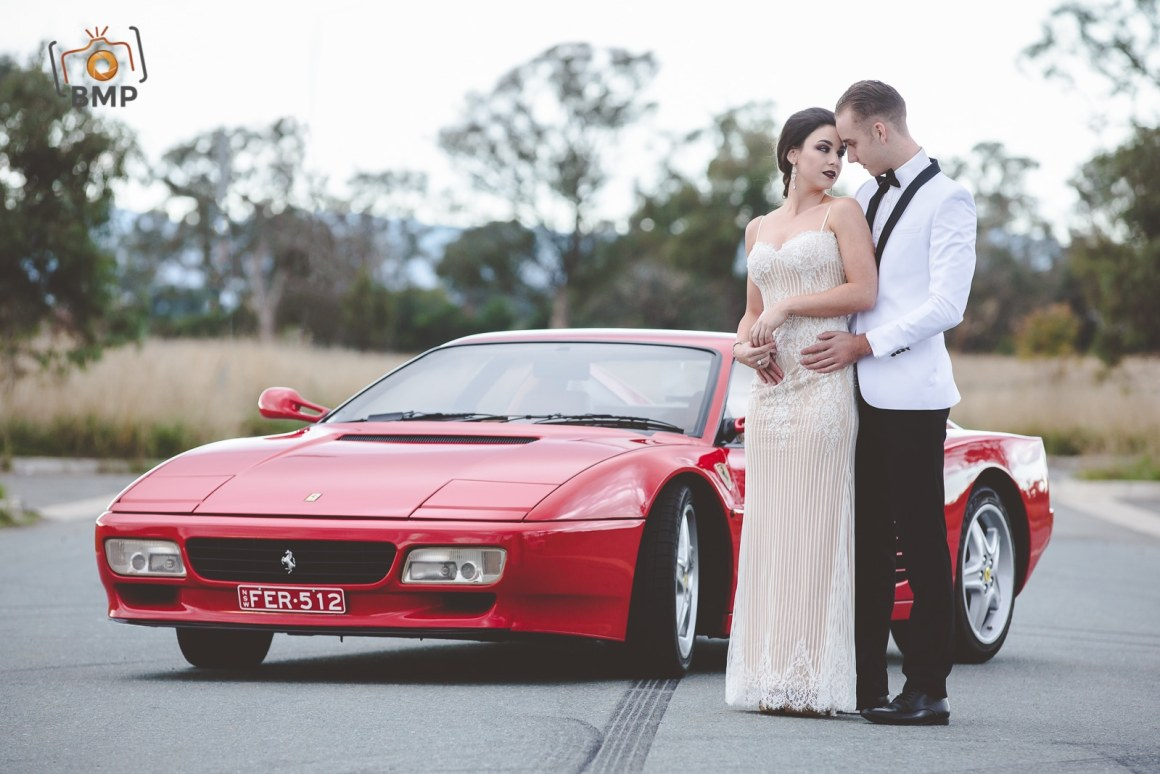 The Love And The Passion That is Farrari