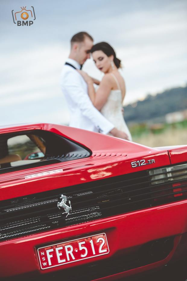 Ferrari Couple