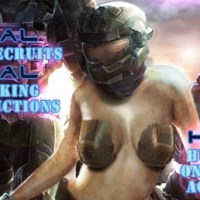 Video game porn spoofs we wish existed