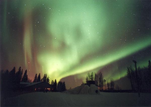 Northern Light Canada