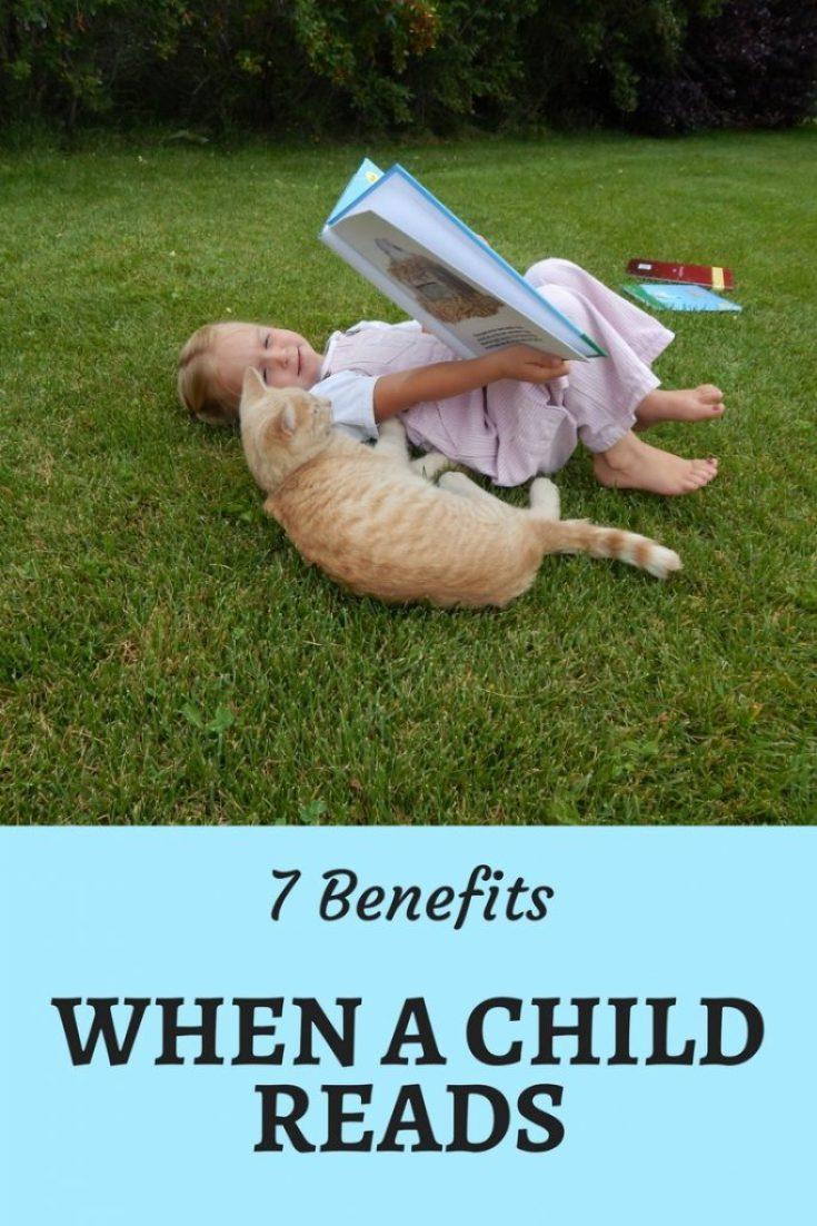 Reading benefits
