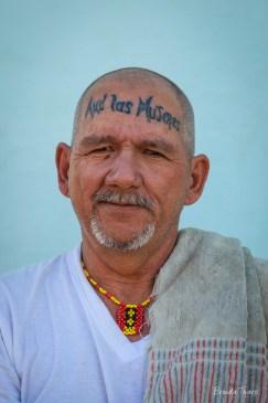 Portrait of a Ladies' Man, Cuba.