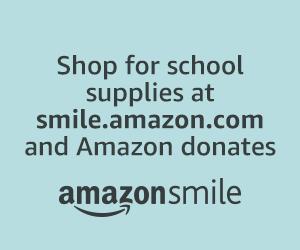 Amazon Smile for Breham Childrens chorus