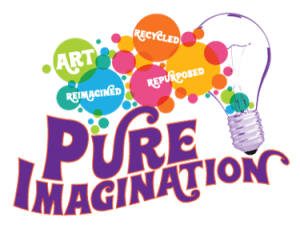 Pure Imagination, Spring Concert